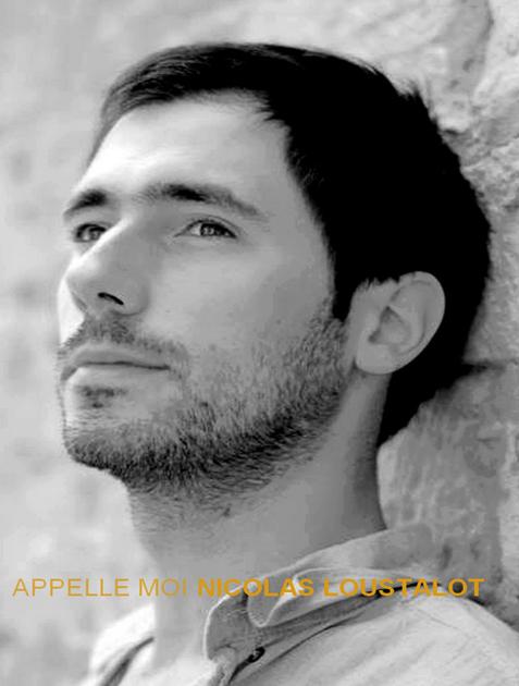 Nicolas Loustalot