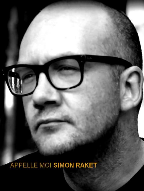 Simon Raket