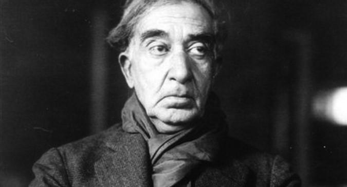 Constantin Cavafy