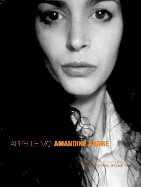 Amandine André
