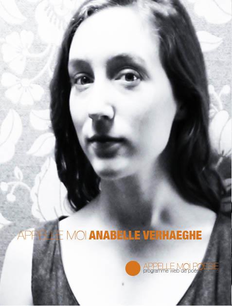 Annabelle Verhaeghe