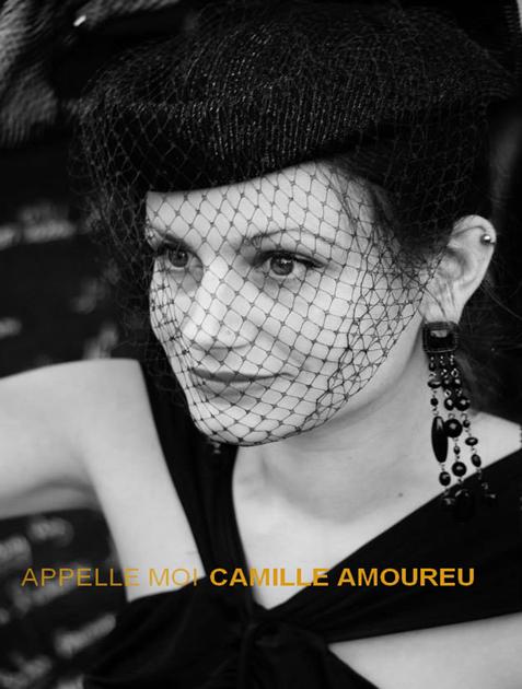 Camille Amoureu