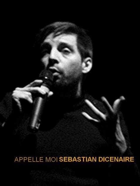 Sebastian Dicenaire