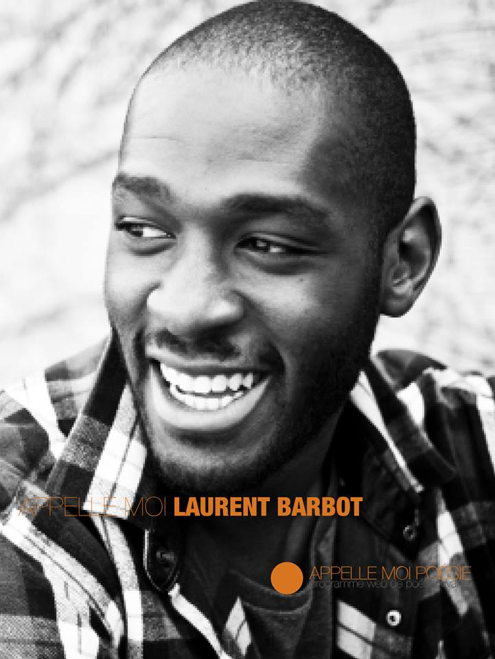 Laurent Barbot