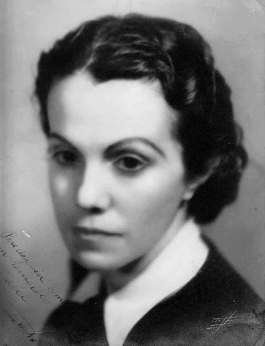 Dulce Maria Loynaz